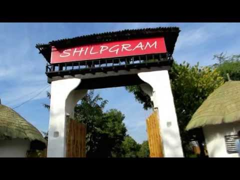 Making of Shilpgram - The artisan's village | Udaipur, Rajasthan