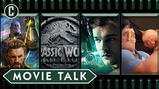 2018's Most Anticipated Films - Movie Talk