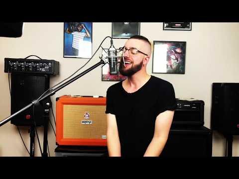 Straightjacket - Quinn XCII (Livingston Crain Cover)