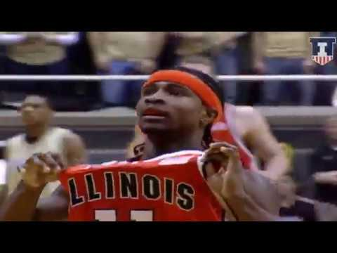 2005 Illinois basketball documentary