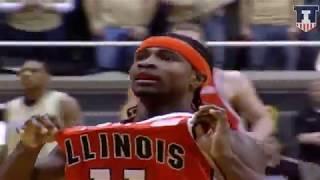 2005 Illinois basketball documentary