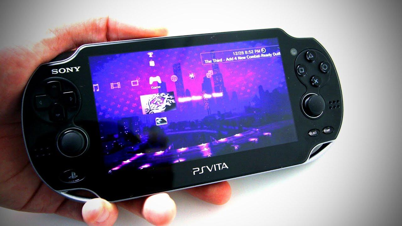 ps vita remote play 3g