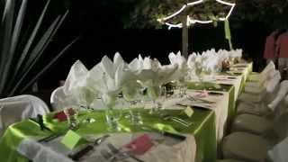 Tom & Katie's Wedding in Costa Rica