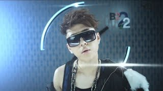 BEAST (비스트) - BAD GIRL MV HD [German Sub]