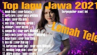 Top lagu Jawa 2021 terpopuler saat ini || cover Dian sap, Deni caknan ft happy asmara
