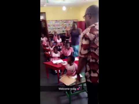 Accra Primary School