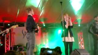 Ott Lepland ja Marvi Vallaste - Sinuni @ Võhma 2012