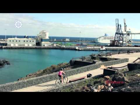 Puerto de Arrecife de Lanzarote