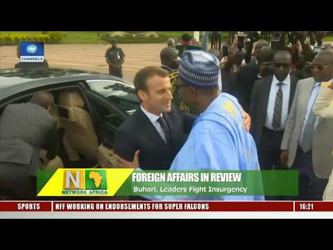 Examining Nigeria's Foreign Policy |Network Africa|