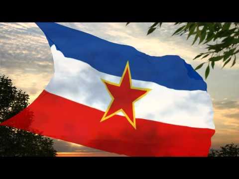 National Anthem of SFR Yugoslavia — The US Navy Band