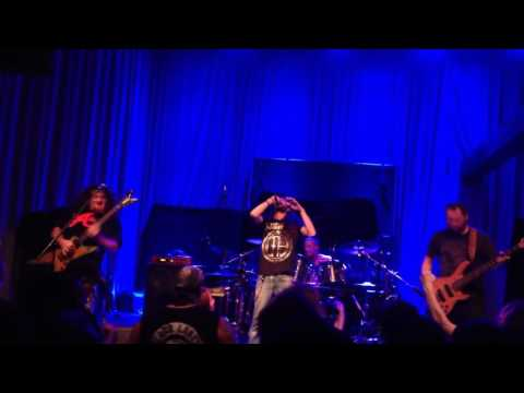 The F**king Pantera Cover Band  Nick Catanese Becoming Pantera Nashville 9272014