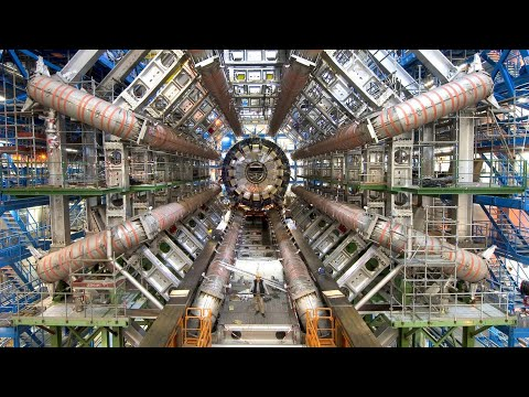 CERN: ATLAS restart 2018