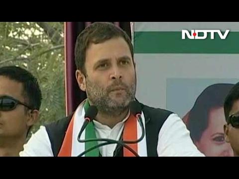 S.C.A.M: Rahul Gandhi Tries To Reinvent PM Modi's Take