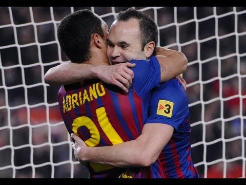 Barcelona v Milan - UEFA Champions League news - defending champions look to advance