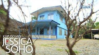 Kapuso Mo, Jessica Soho: Ang misteryosong bahay sa San Carlos, Pangasinan