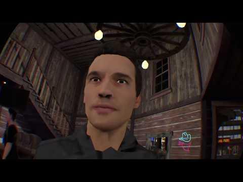 Replay : Ce soir je casse des gueules dans mon bar préféré (2 jeux à gagner)   VR Singe