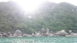 Экскурсии на лодке вокруг острова Панган.  Индивидуальные туры