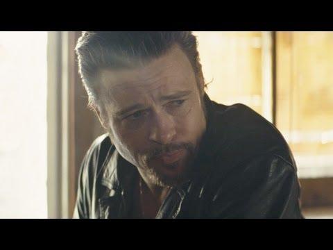 Killing Them Softly   2012 HD 1080  Brad Pitt, Ray Liotta