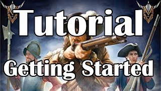 Europa Universalis IV - Tutorial - Getting Started