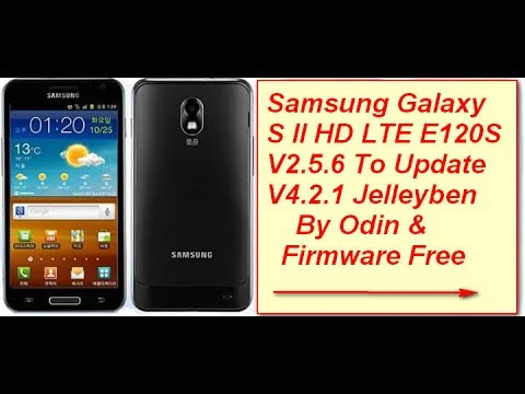 Samsung galaxy s2 i9100 stock firmware download.