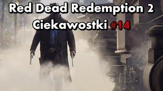 Red Dead Redemption 2 - Ciekawostki #14 - GTA IV, Zjawa, wywołanie deszczu i nie tylko