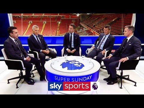 Should Man Utd sign Christian Eriksen?   Neville, Keane, Carra & Souness give their opinion