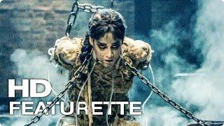Мумия — О Съёмках Фильма Часть #1 (2017)