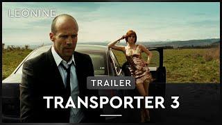 Transporter 3 - Trailer (deutsch/german)