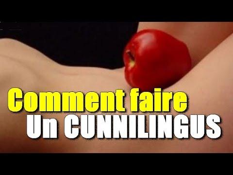 Comment faire un bon cunnilingus : 3 secrets de femmes