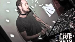 Adam Beyer live @Motor Lounge [Detroit] 15-05-2000