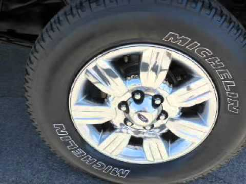 2010 Ford F 150 85967 Knoxville Tn Youtube