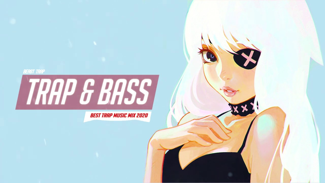 Download 🅻🅸🆃 Best Music Mix 🔥 Trap Music 2020 ⚡ Trap & Bass • Electronic  • EDM  ☢ #4