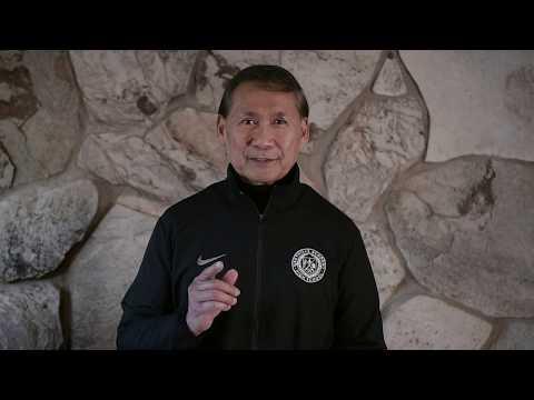 Greyhills Academy High School Graduation Speech by Mr. Edwin I. Tano (2020)