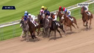 Vidéo de la course PMU PRIX DE COUDRAY