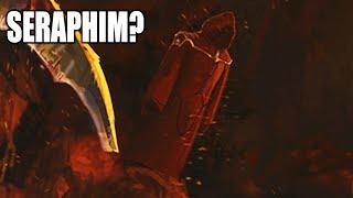 Doom Eternal Just Revealed The Seraphim + More Story Details! Corrupted Angel?