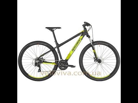 Горный велосипед Bergamont Revox 2 (2019). Веломагазин VeloViva