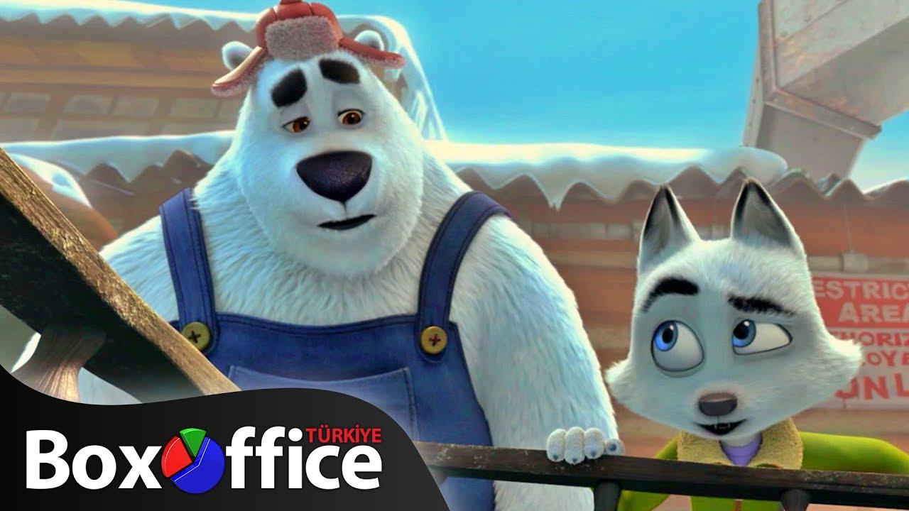 Kutup Köpekleri: Dublajlı Fragman
