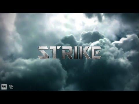 """STRIKE"" (An Epic Superhero Short Film)"