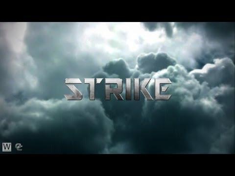 """STRIKE"" (An Epic Superhero Short Film)"