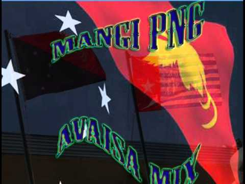 MANGI PNG _AVAISA MIX ☆PNG MUSIC 2014☆ 》Rechabar Collection《