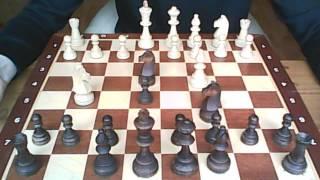 Шахматы. Ловушки в шахматах
