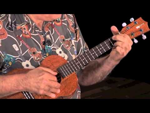 Songs of Hawaii for the Ukulele
