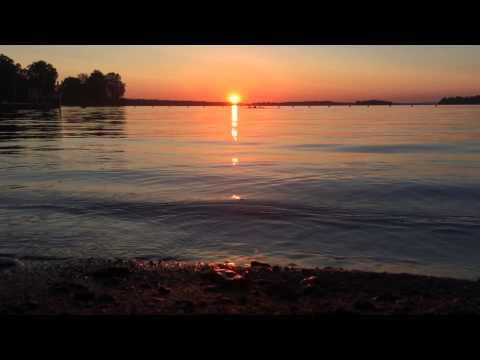 Sundown in Sweden Slow TV HD