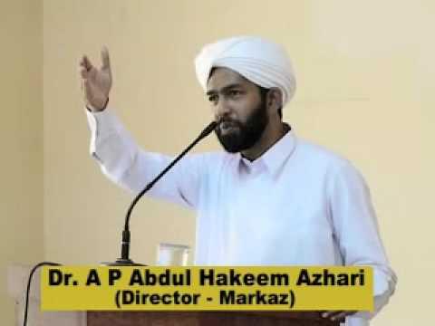 Dubai Sunni Markaz Opening ceremony 6
