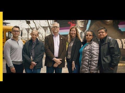 Heroes of Houston -  'Celebration' Full Film | Shell #makethefuture