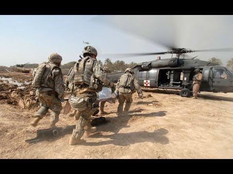 Battlefield Medicine (documentary)