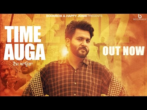 Time Auga (Full Song) || Feroz Mani || New Punjabi Song 2016 || Boombox Media