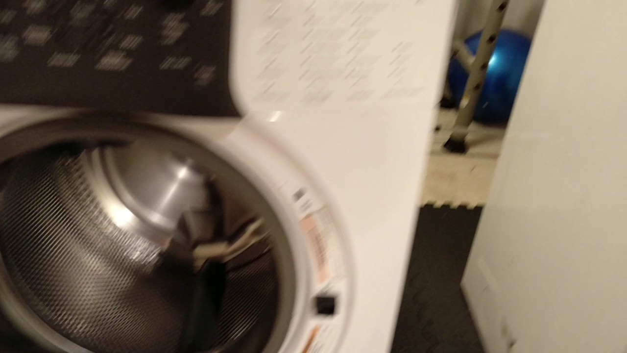 Kenmore Elite He3t Washer And Dryer Combo
