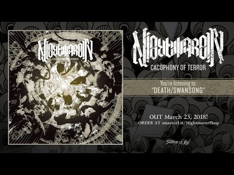 Nightmarer - Death/Swansong