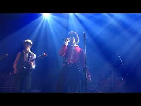 Feeria - People Are Strange (The Doors Cover) Live @Ucho